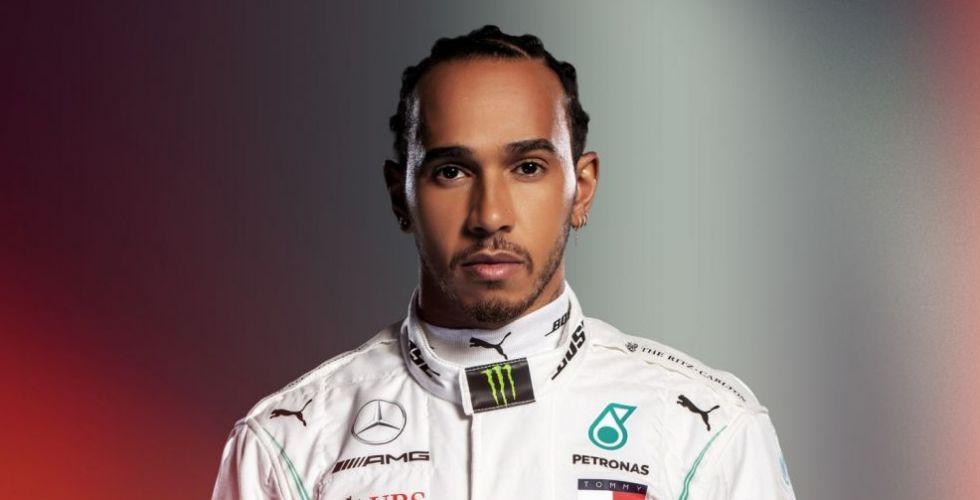 مرة جديدة هاميلتون في السجل القياسي لفورمولا١