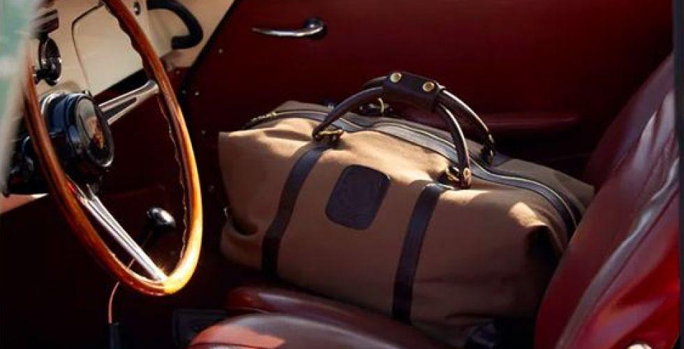 متعة السفر مع حقيبة عصرية