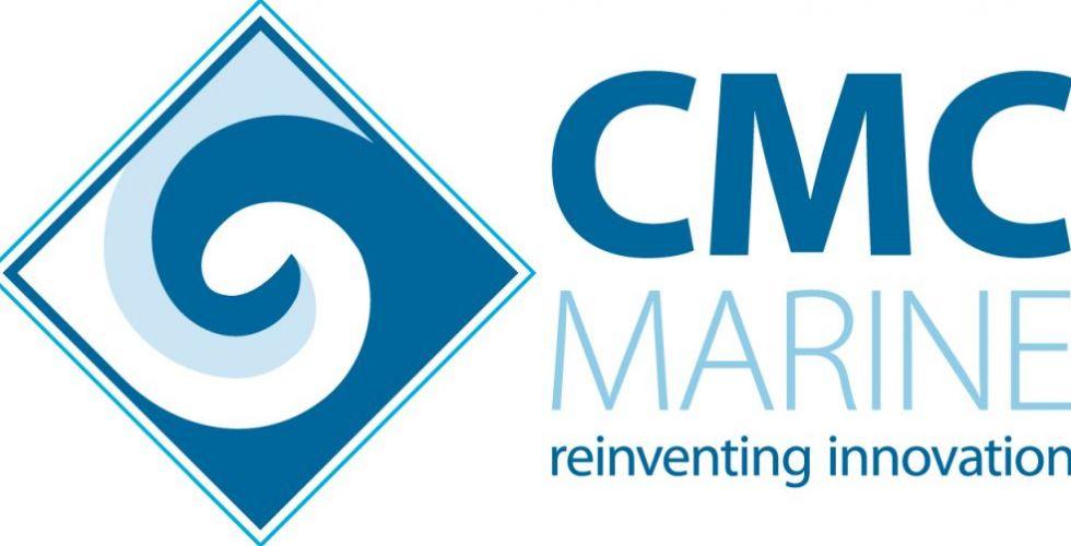 CMC Marine في مهرجان كان لليخوت