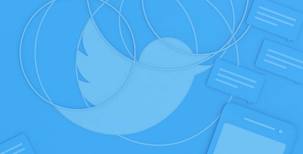 جديد تويتر أنّه الطائر ينقل الخبر المثير