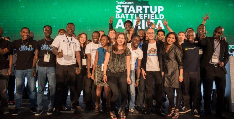 TechCrunch يستضيف أوّل معركة بين الشركات الناشئة
