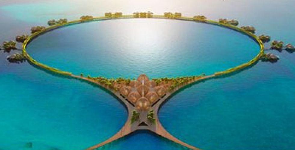 جزر سعودية نحو السياحة الفاخرة