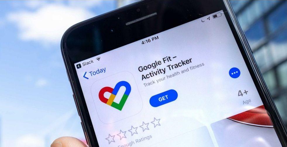 غوغل أعلنتها.. Google Fit على IOS  أخيرًا!