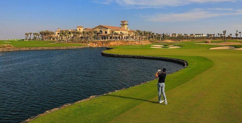 بطولة السعودية للجولف بمشاركة دولية