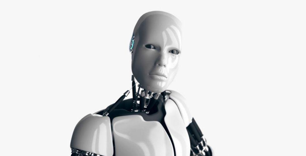 الروبوت موظفٌ مثالىّ في عجمان