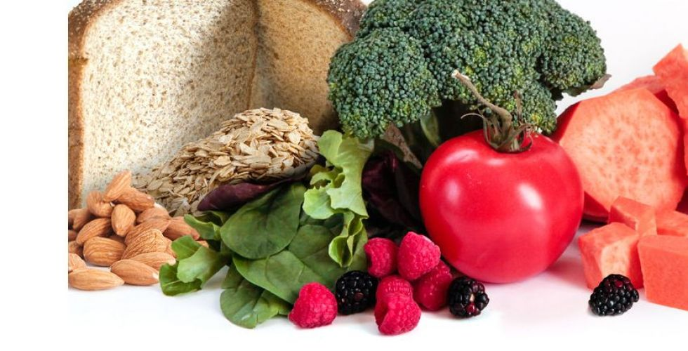 ننصحك بتناول الأطعمة الغنية بالألياف تفاديا للأمراض