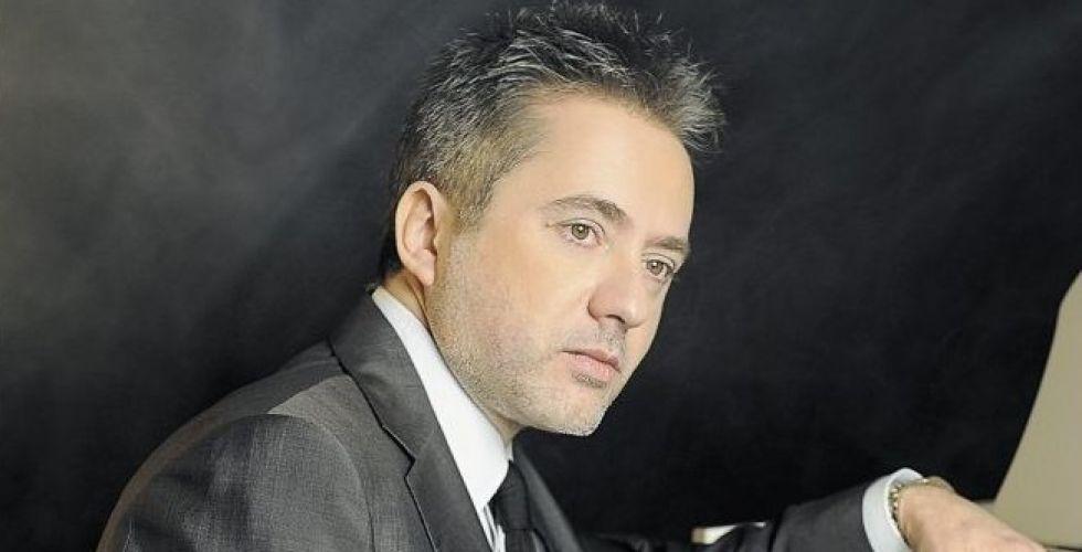 مروان خوري بأغانيه الرومنسية في مهرجان الفحيص