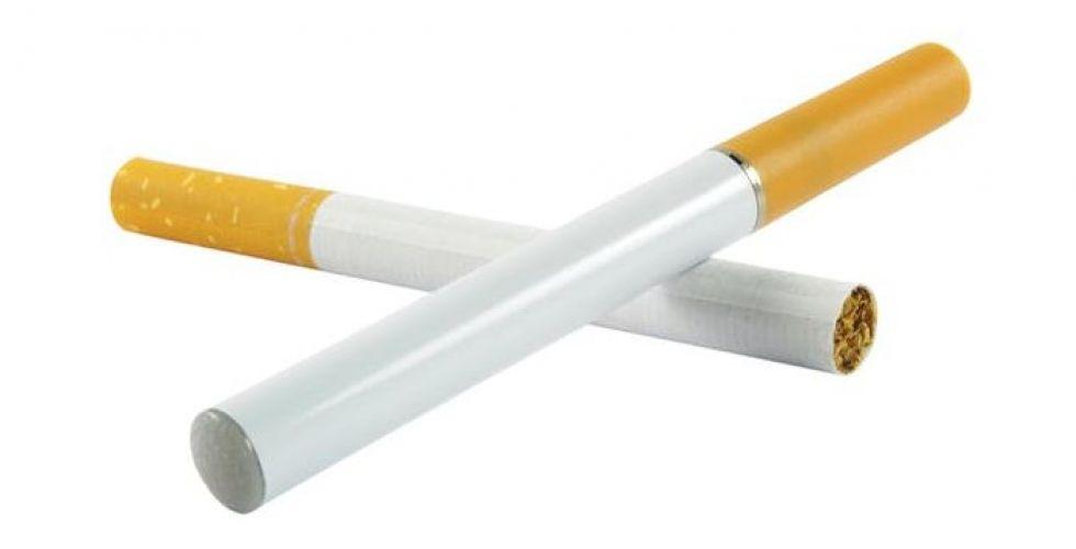 السجائر الالكترونية لا تحمي الرئة
