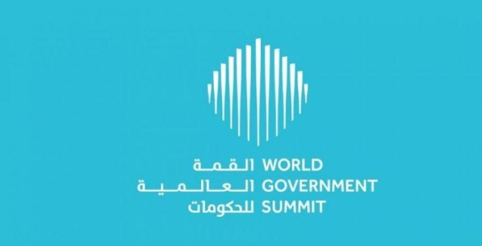 دولة الإمارات تودّع القمة العالمية للحكومات بأمطار الخير