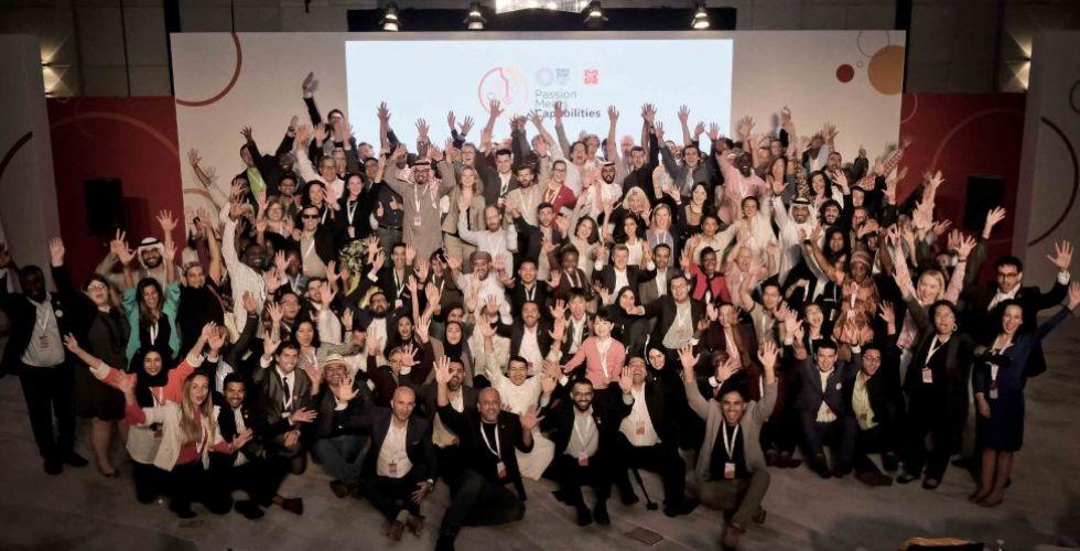 مبتكرون من العالم يجتمعون في دبي خلال قمة إكسبو لايف العالمية