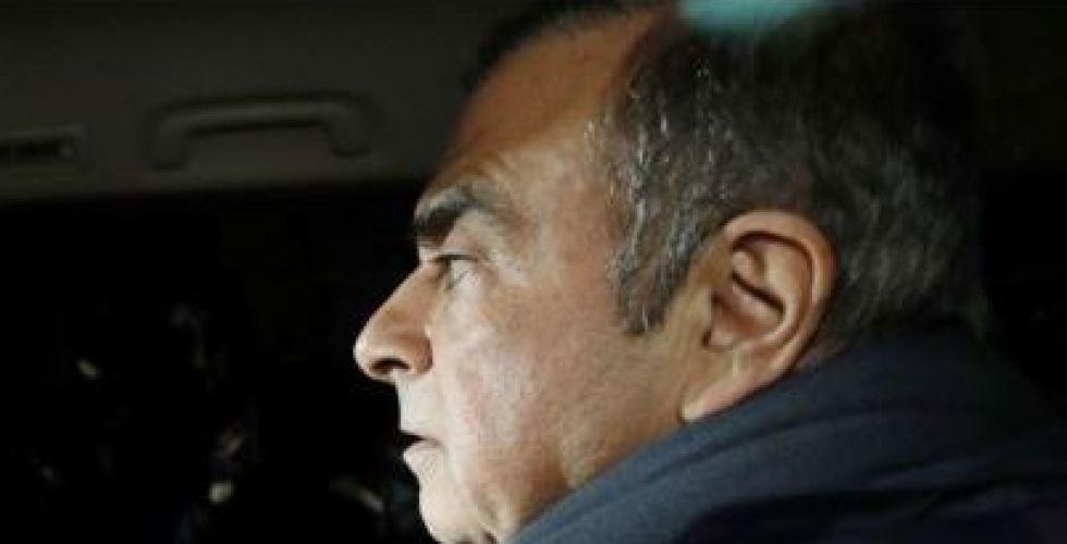 كارلوس غصن يهرب من اليابان الى لبنان