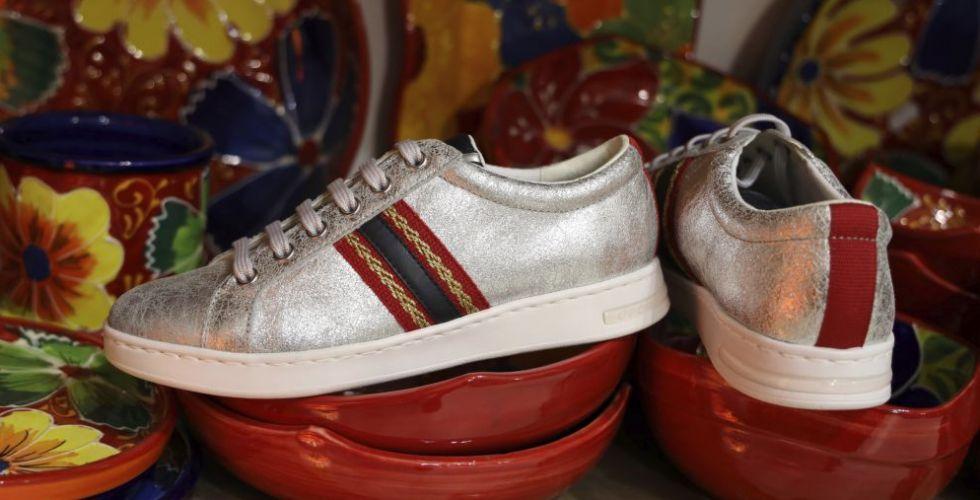 مجموعة الأحذية الرجالية لربيع وصيف 2019