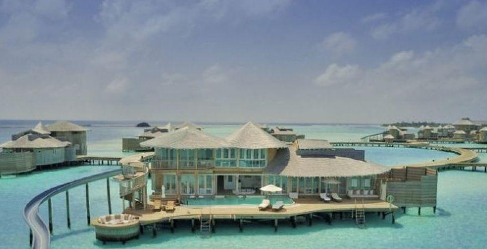 منتجع Soneva Fushi في المالديف.. إجازة تخطف الأنفاس!