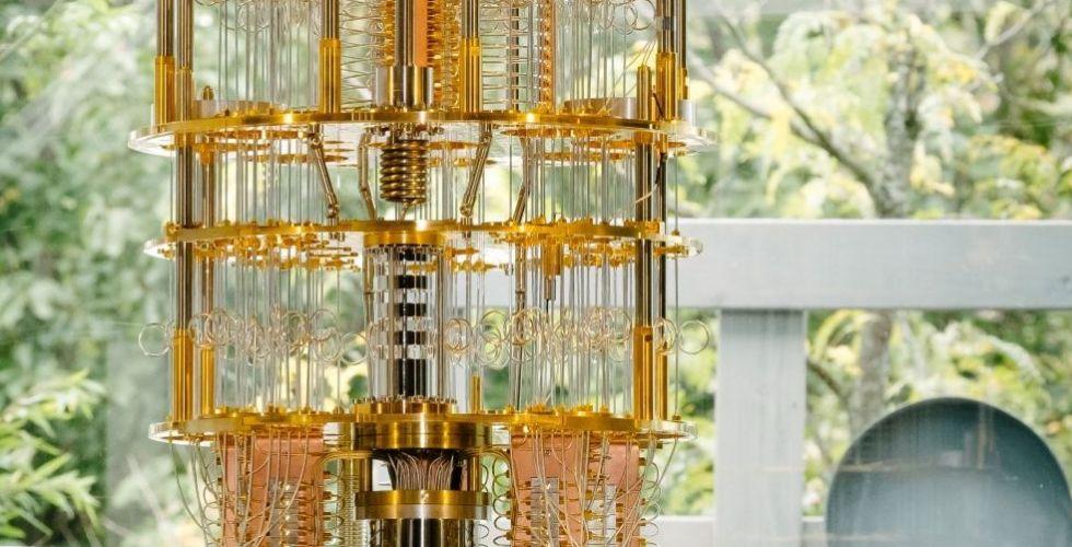 IBM بصدد إطلاق حاسوب 53-qubit quantum