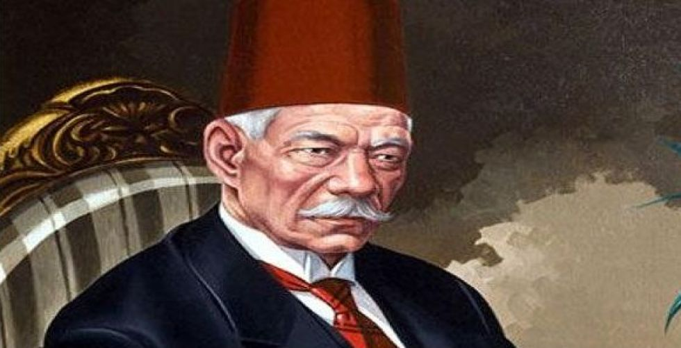 سعد زغلول حيّا في معرض بعد ١٠٠عام على ثورة١٩١٩