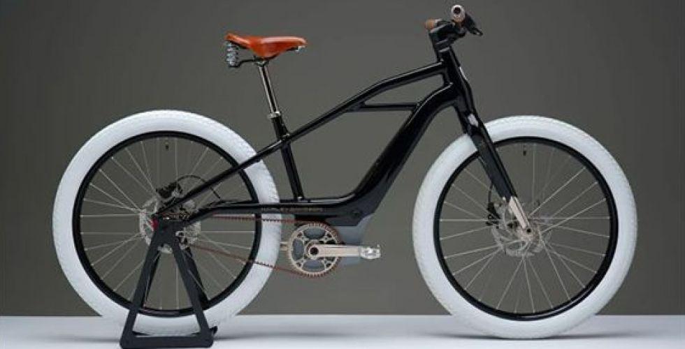 دراجة هارلي ديفيدسون الكهربائية كدراجة نارية