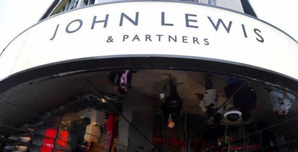 إغلاق متاجر جون لويس لأول مرة منذ 155 عاما