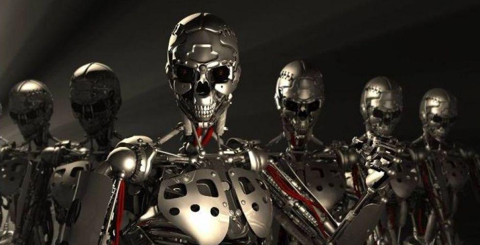 الروبوتات القاتلة تهدّد العالم