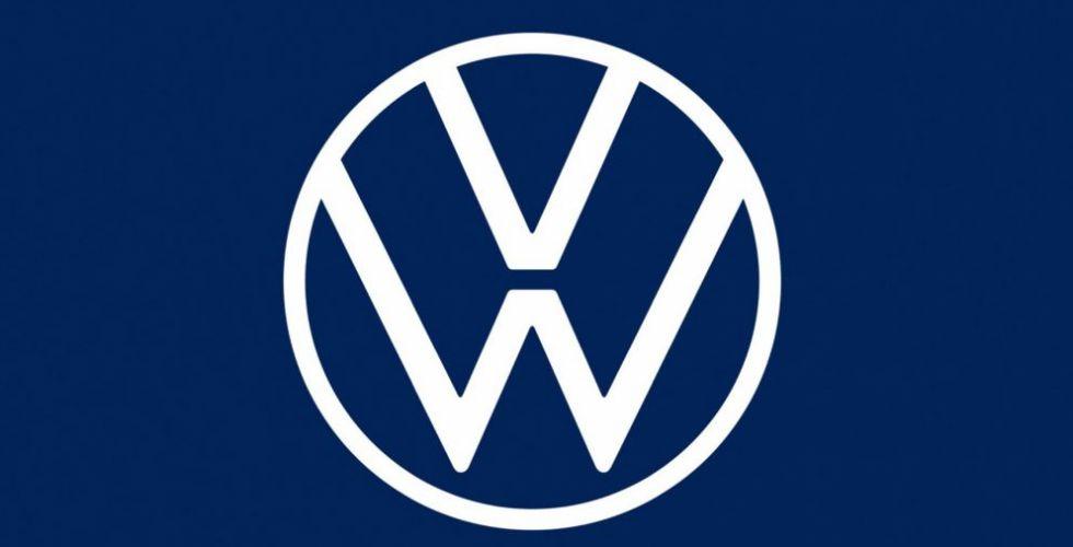 تصميم شعار جديد لشركة فولكس واجن