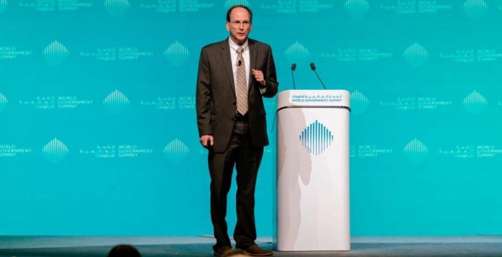 العلوم التطبيقية تستشرف شخصية حكومات المستقبل
