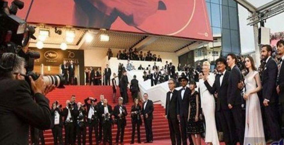 حضانة في مهرجان كان السينمائي