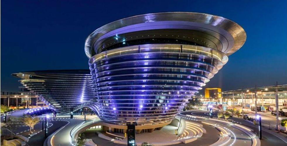 إكسبو 2020 دبي لانسان المستقبل