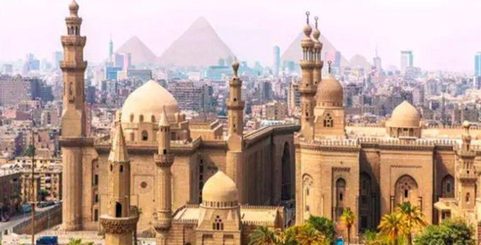 قمة المناخ في مصر