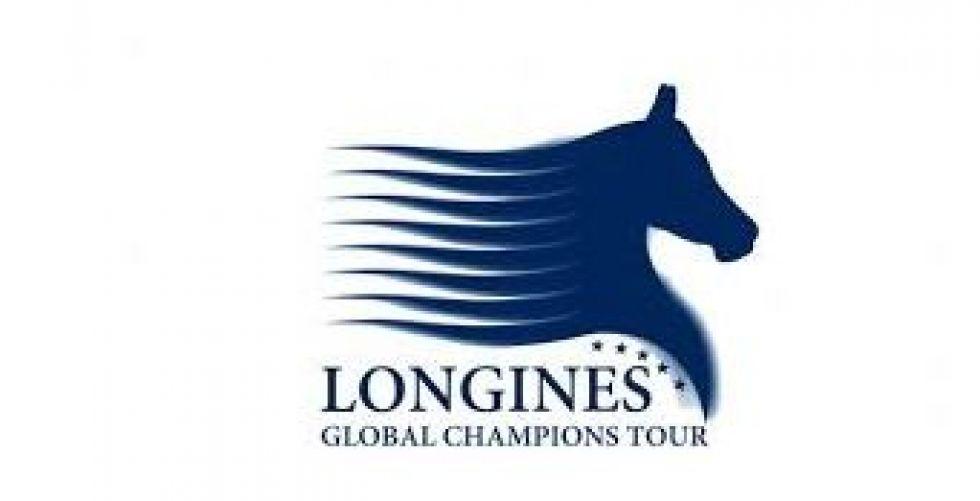 نقل  100 حصان بحرا للمشاركة في مسابقة للقفز الاستعراضي للخيول