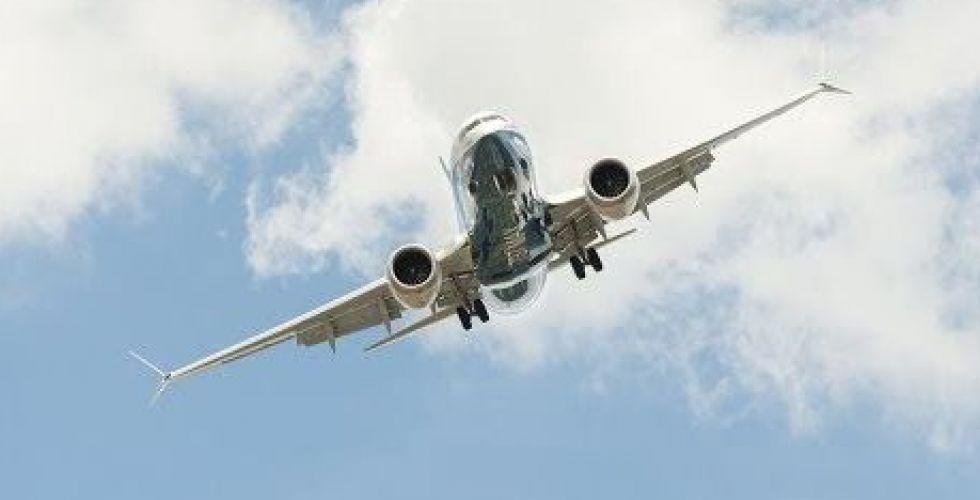طائرة بوينغ ٧٣٧ ماكس لا تزال متوقفة بانتظار القرار الدولي