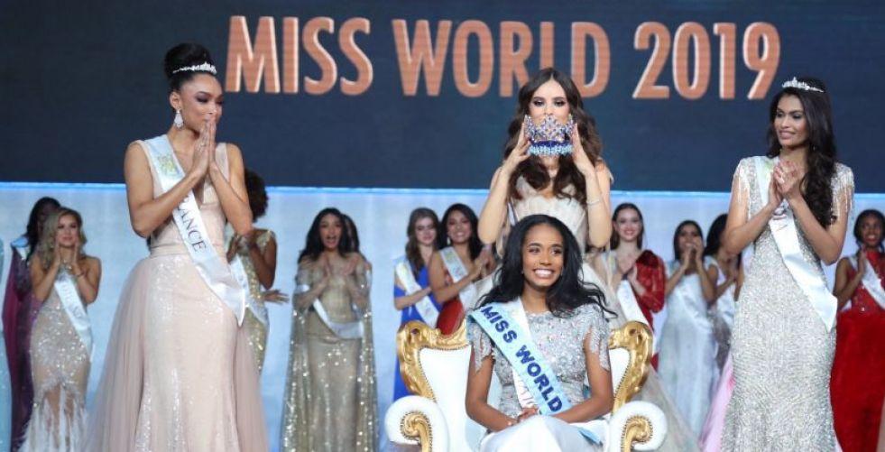 ماذا تريد ملكة جمال العالم٢٠١٩