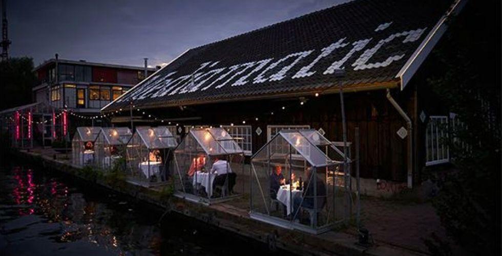 انقلاب في المطاعم والمقاهي لجذب الزوار