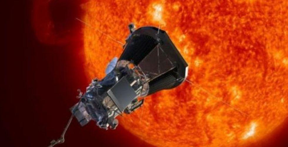 الناسا تقترب من الشمس لحماية الاتصالات الأرضية
