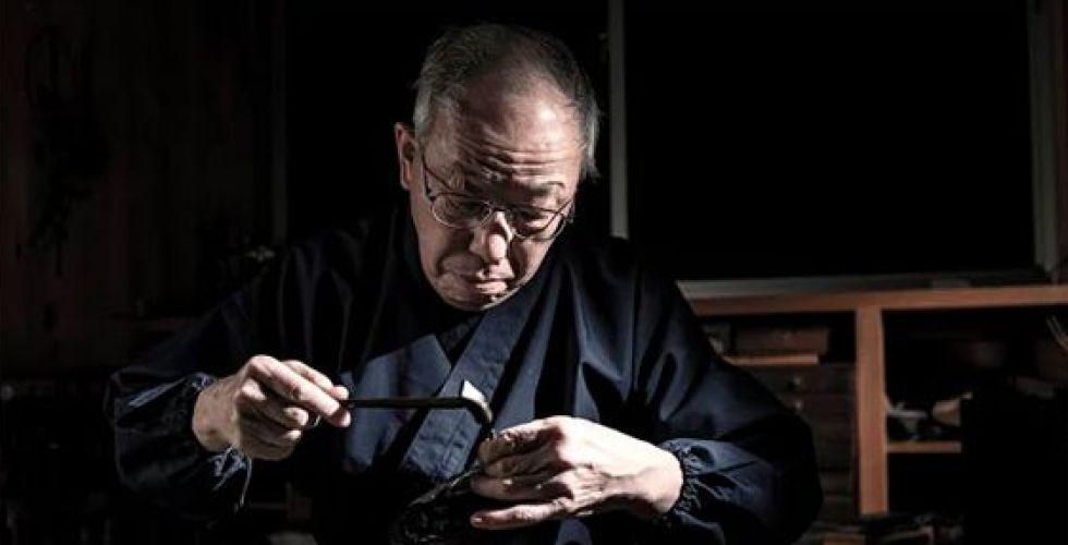 هي الساعة اليابانية التي تذكّر بالمحاربين القدامى
