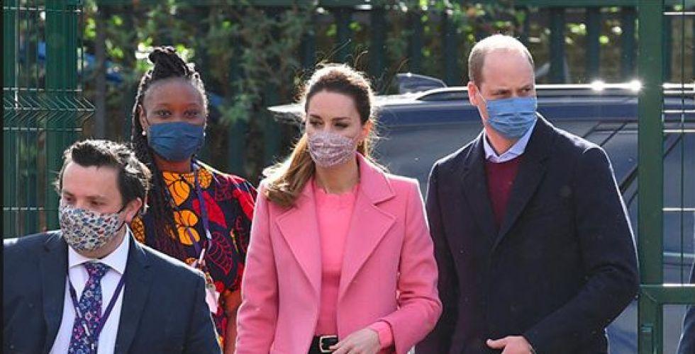 الأمير هاري يرد على أخيه وزوجته: نحن لسنا عنصريين