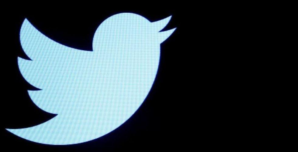 تويتر تقاطع العملات الرقمية