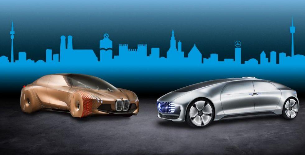 إطلاق المركبات المزودة بأنظمة القيادة الذاتية بحلول عام 2024
