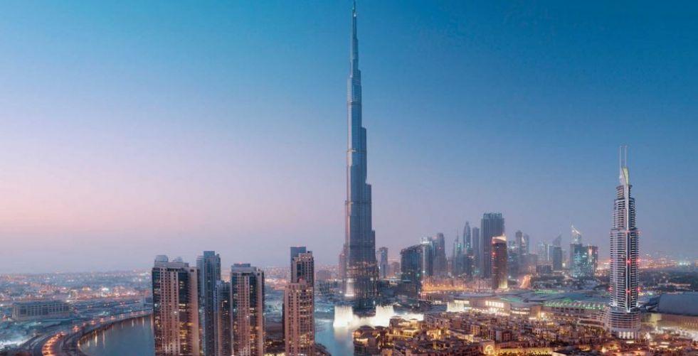 دبي أقوى المدن