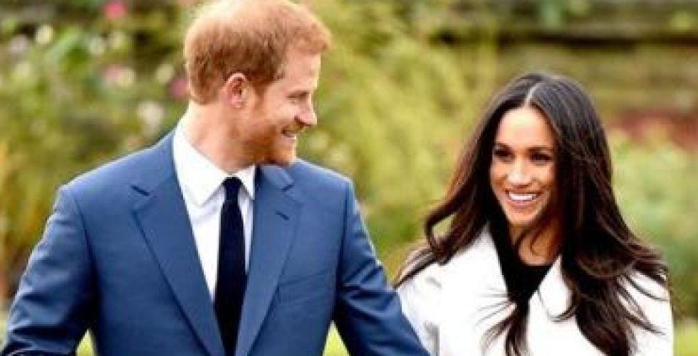 الأمير هاري وزوجته سيبتعدان عن العائلة الملكية