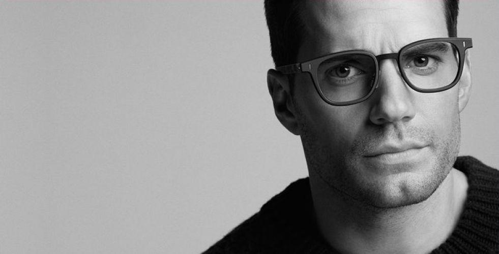 كافيل يتصدّر حملة نظارات BOSS