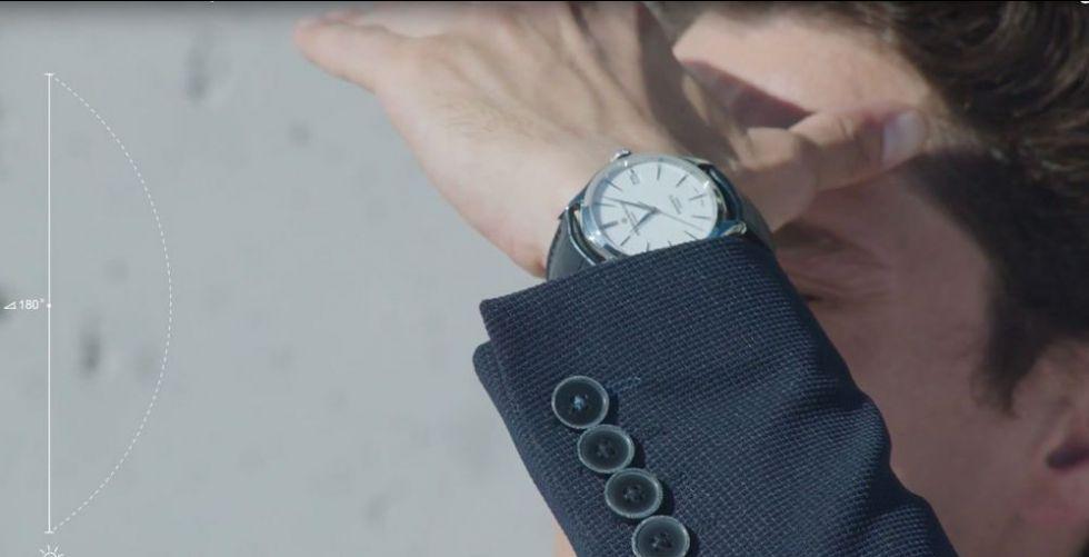 Baumtic  ساعة المستقبل