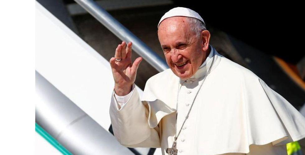 بابا الفاتيكان أنهى زيارته التاريخية للإمارات