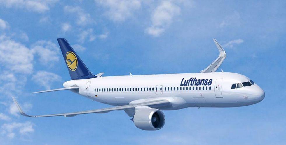 طلبية تاريخية جديدة من مجموعة لوفتهانزا لطائرات إيرباص