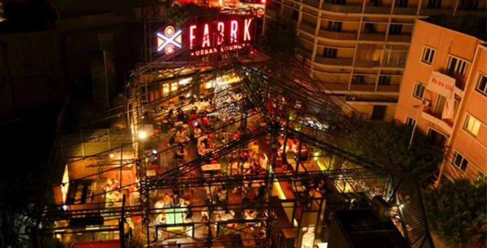 هل يعود ليل بيروت الأفضل  في الشرق الأوسط؟