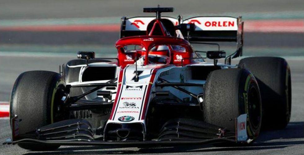 منافساتُ الاختبار في فورمولا١