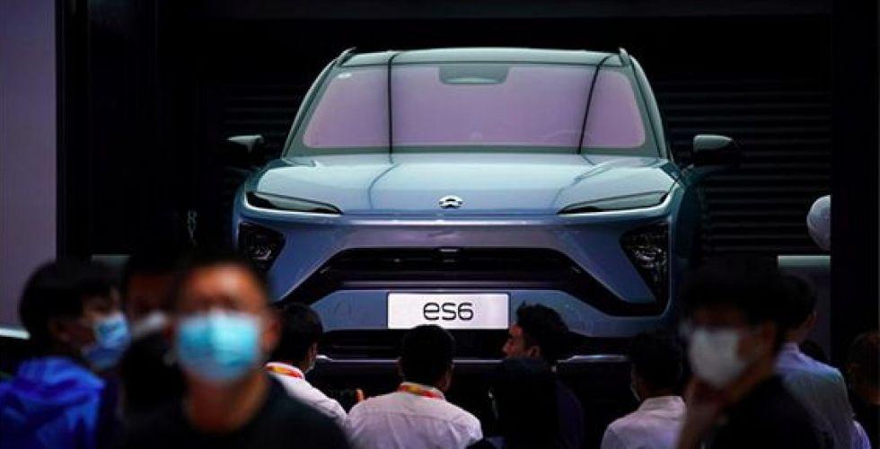 الصين تشجع شركات السيارات الصديقة للبيئة