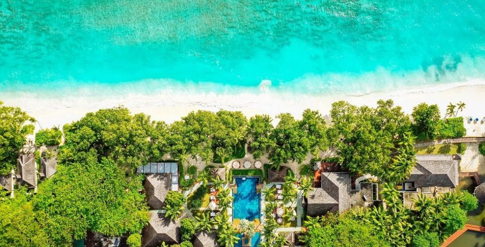 إجازات الصيف الرائعة في فنادق ومنتجعات هيلتون