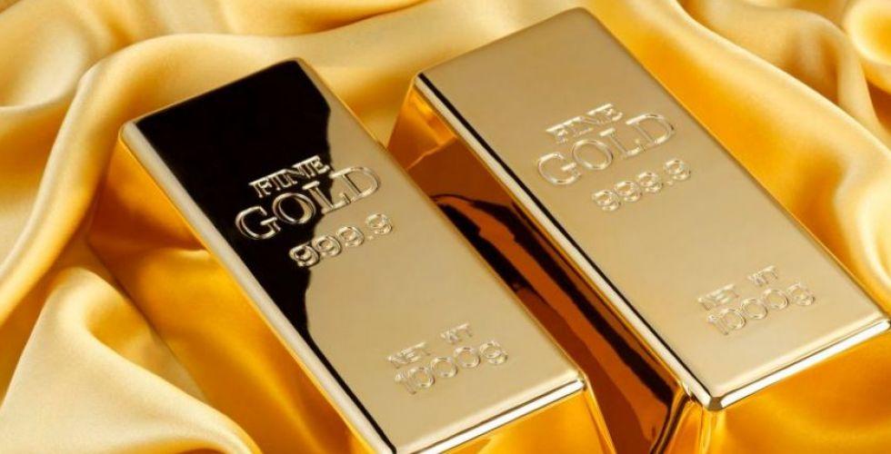 الذهب في أفضل أحواله