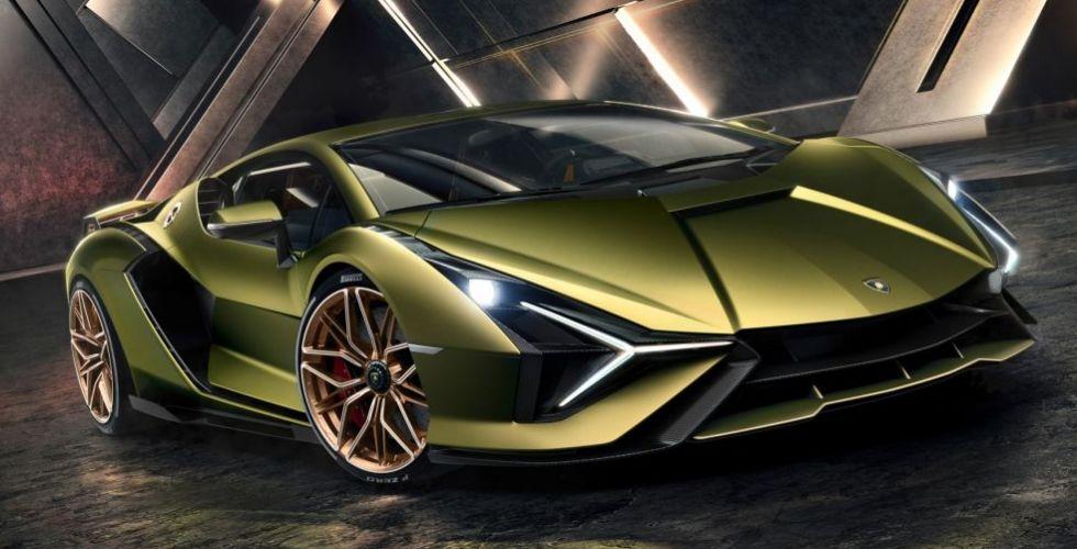 إليكم أسرع سيّارة من Lamborghini في التّاريخ!