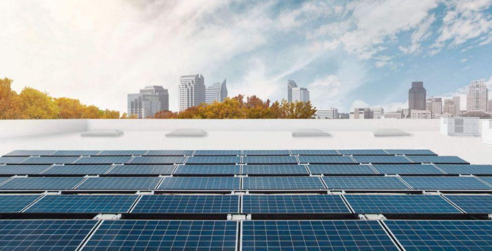 تسلا تطلق طلبًا تجاريًا للطاقة الشمسية بأسعار رائعة