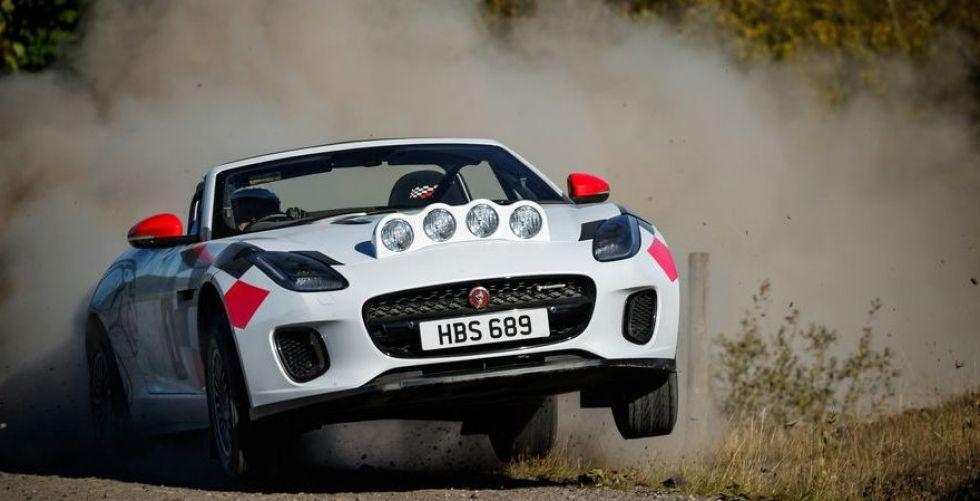 Jaguar تطوّر F-type.. إليكم التّعديلات